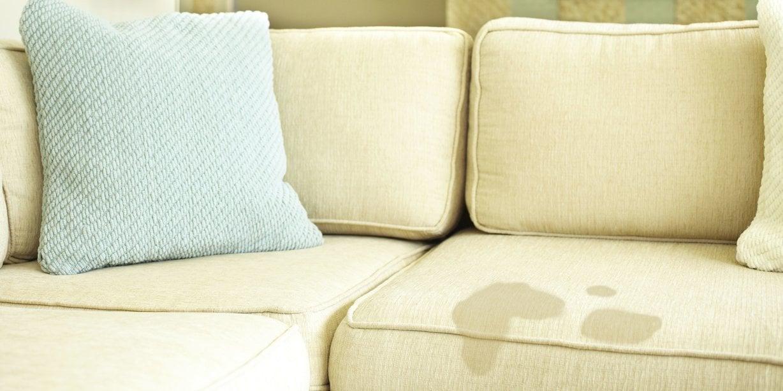 vecchio divano