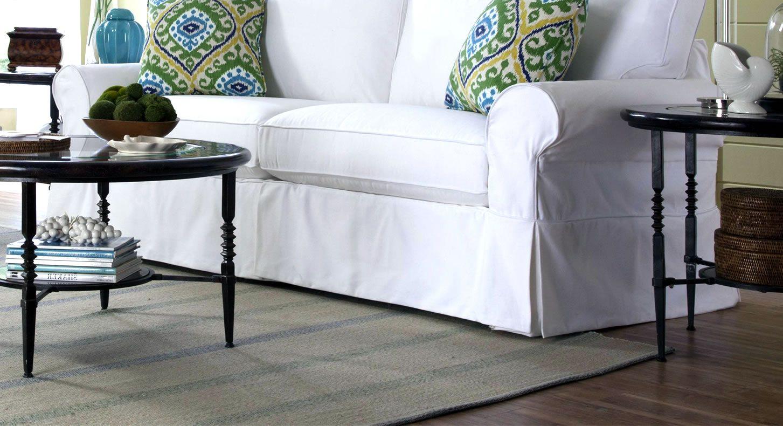 裾プリーツの基本 –ソファに合わせて選ぶ5つのスタイル