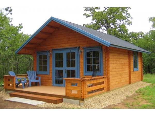 9 Tiny Homes You Can Order From Amazon Right Now