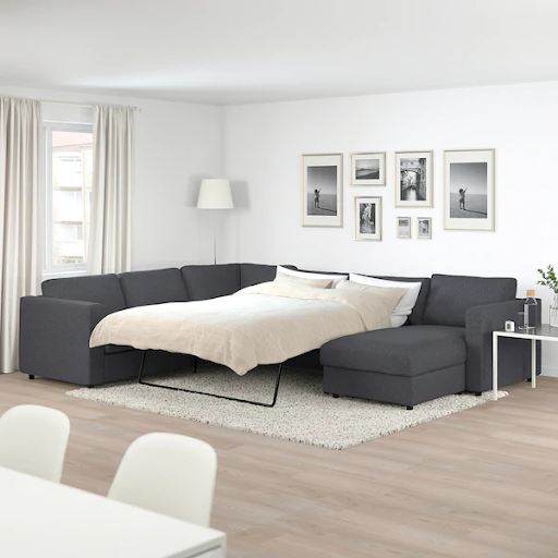 Vimle sofa bed