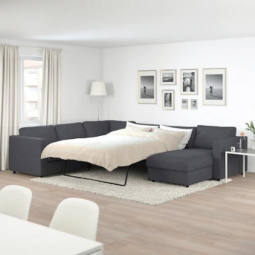 Vimle sofa bed