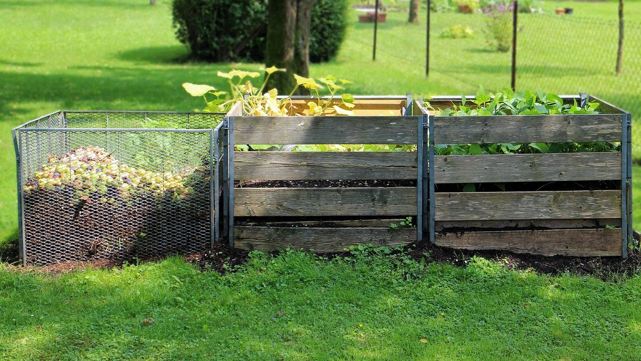 The Beginner's Guide To Composting