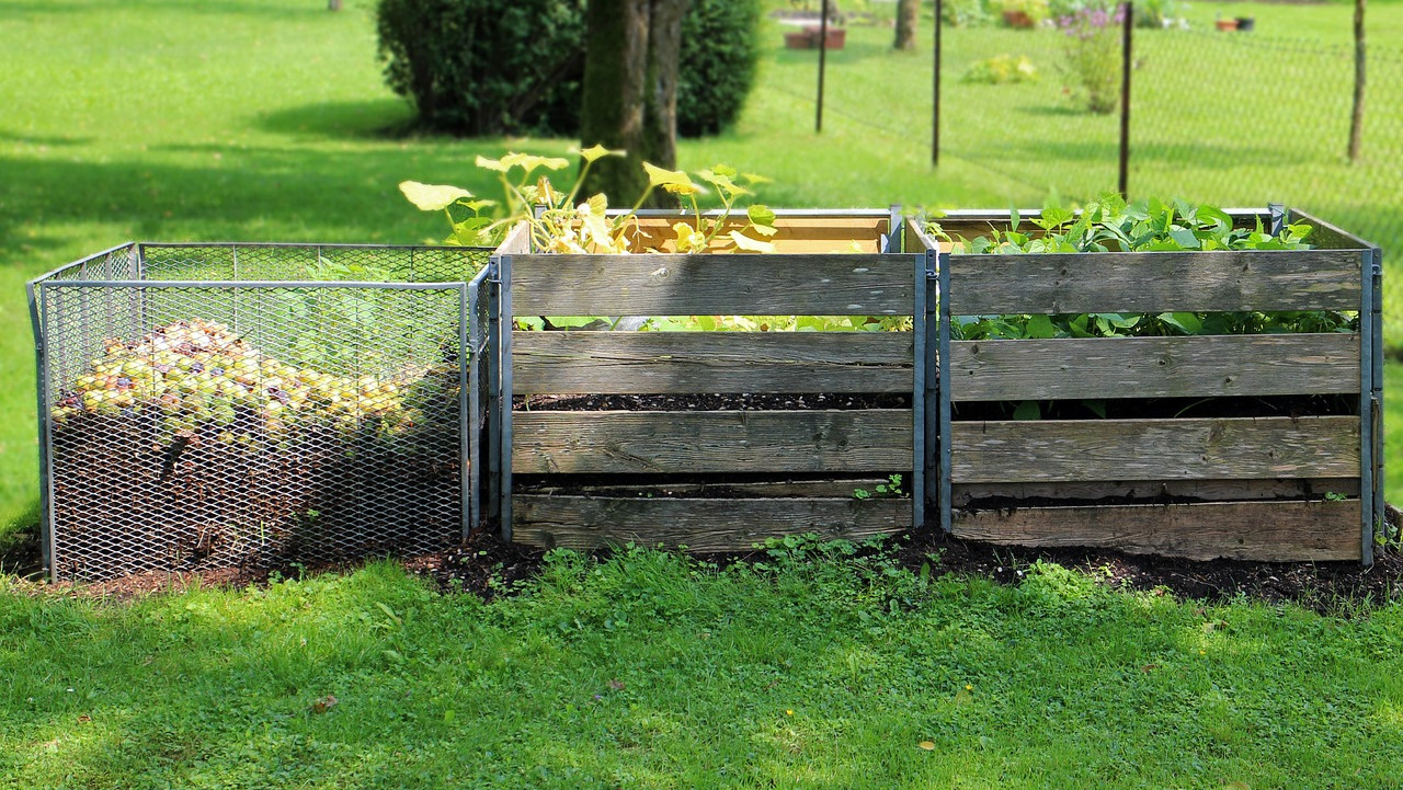 Kompostieren – Eine Anleitung für Anfänger