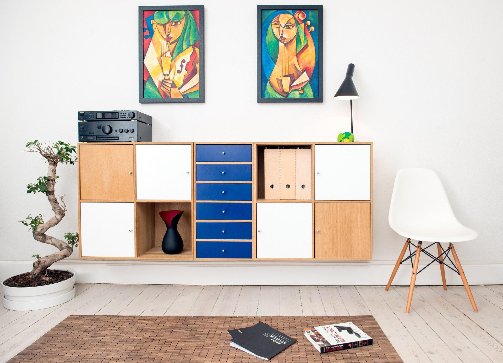 Comment transformer votre salon en havre de paix