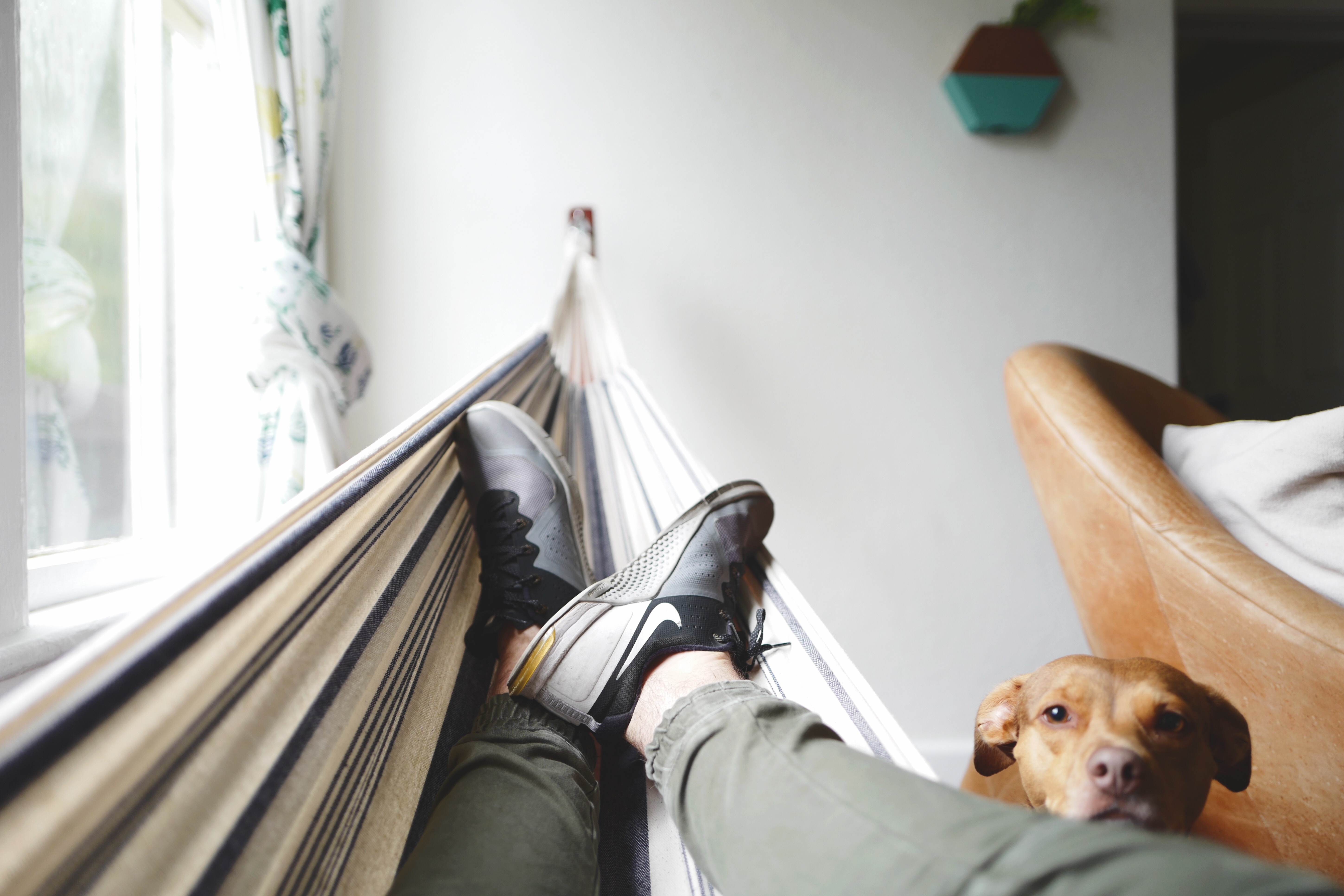 6 Ways To Be Blissfully Unproductive This Weekend