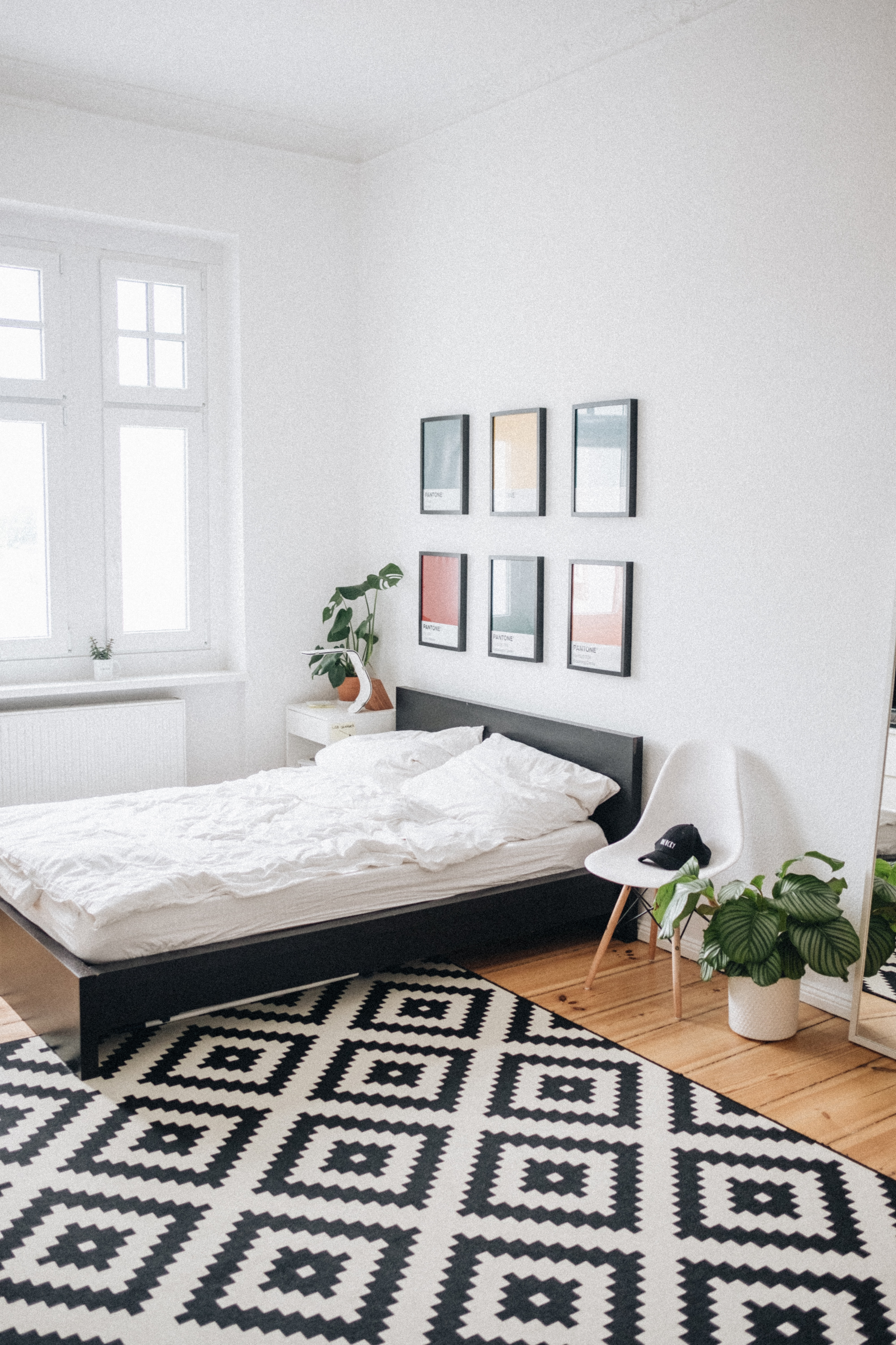 The Unexpected Benefits Of Painting Your Walls White