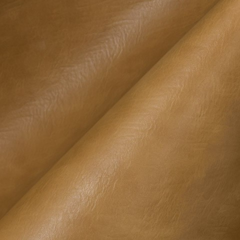 Savannah saddle faux leather sofa fabric