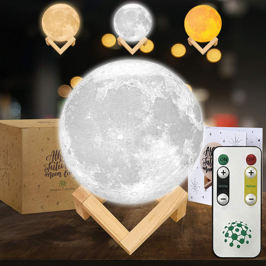 Give them the moon this Christmas