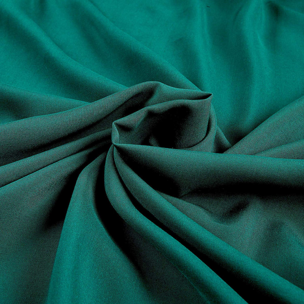 Rayon is the third most used fabric in the textile industry