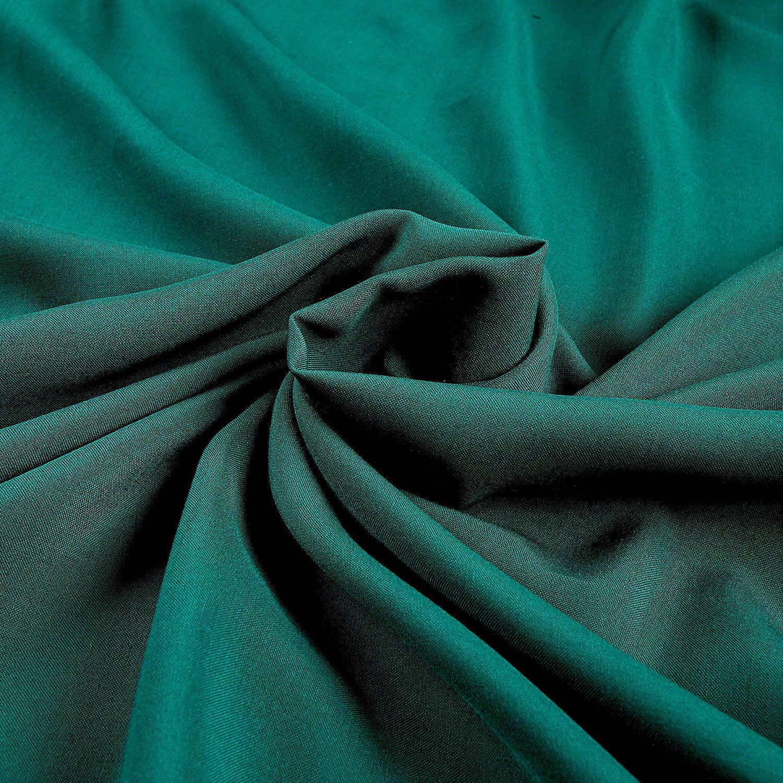 Rayon ist der dritt-meistbenutzte Stoff in der Textilindustrie