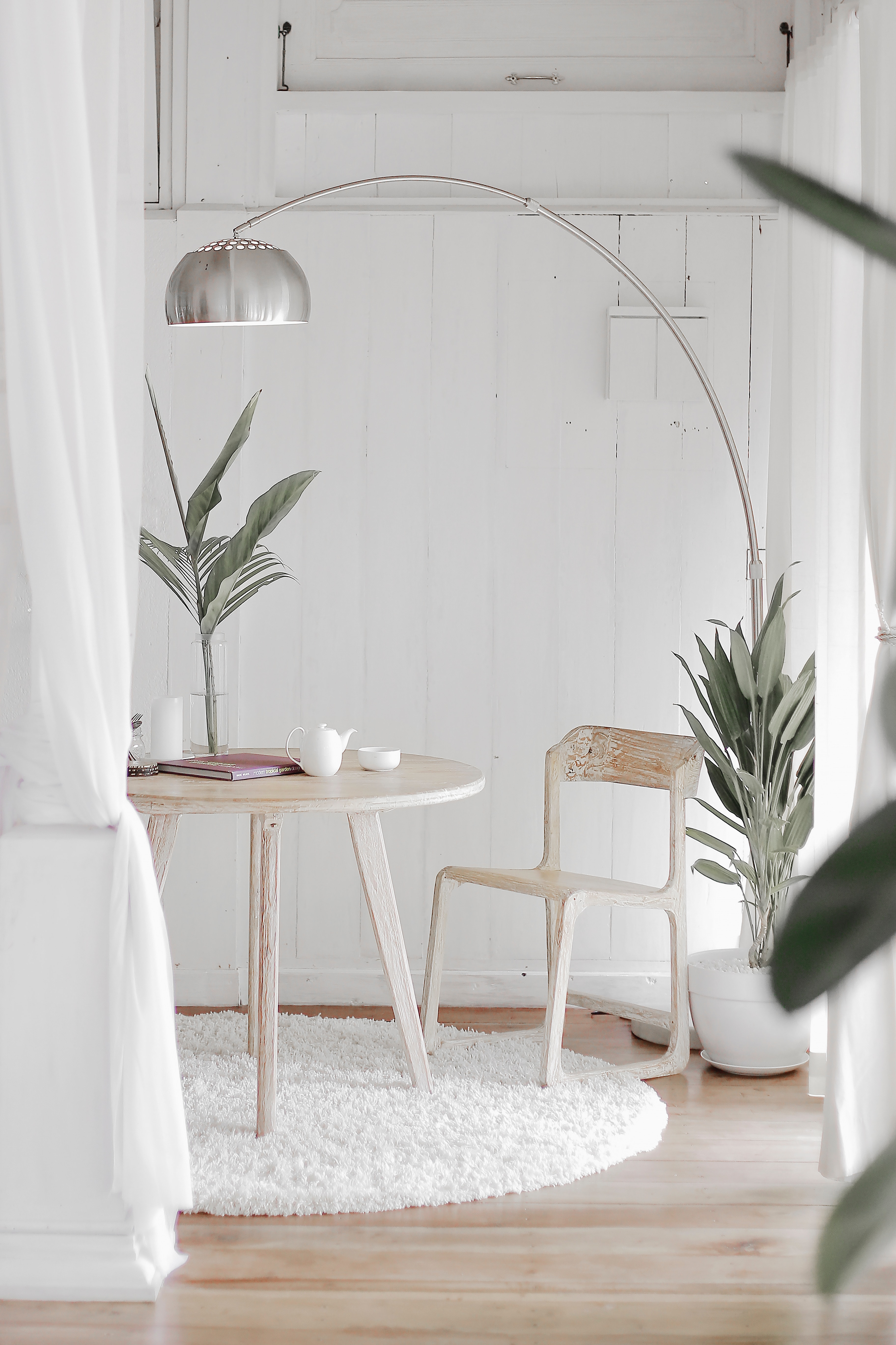 How To Pick The Perfect White Colour For Your Home