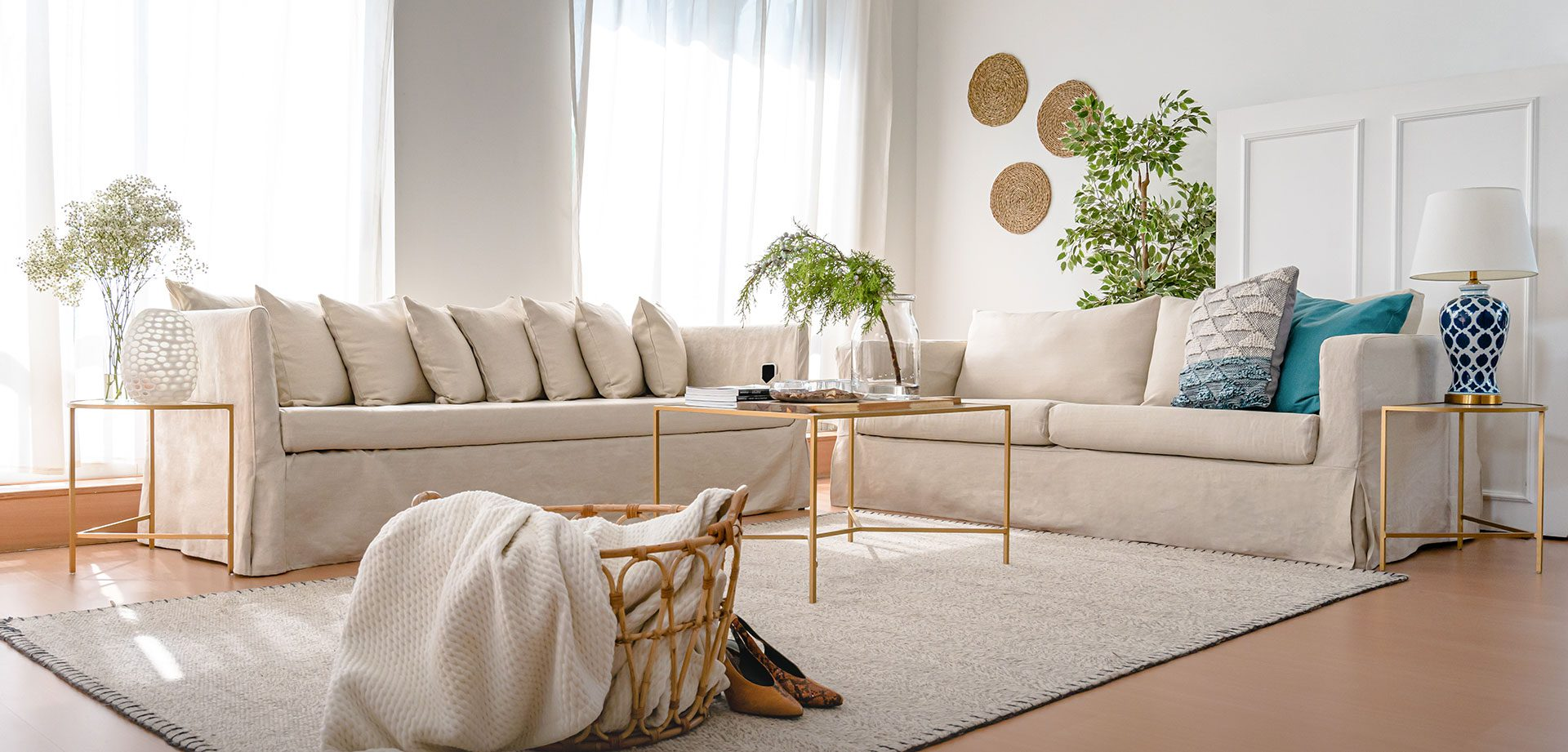 20 2020 Living Room Decorations For A Fresh Start