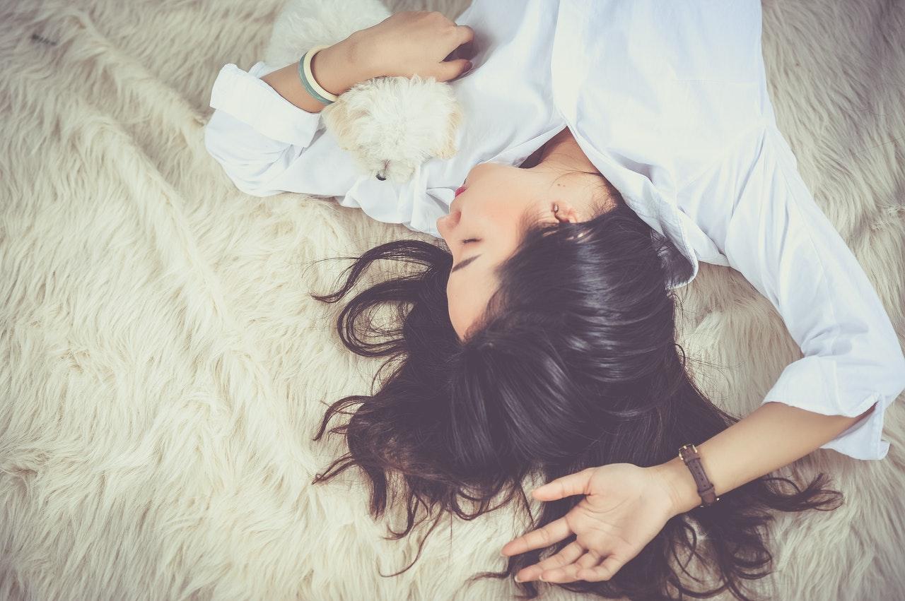 Can't Seem to Get More Sleep? You Need the IKEA Kama Sutra