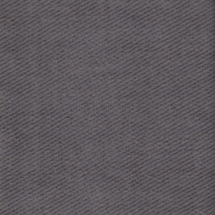 綿100%のMadison Coal生地で落ち着いたグレーのソファカバーを作りましょう。