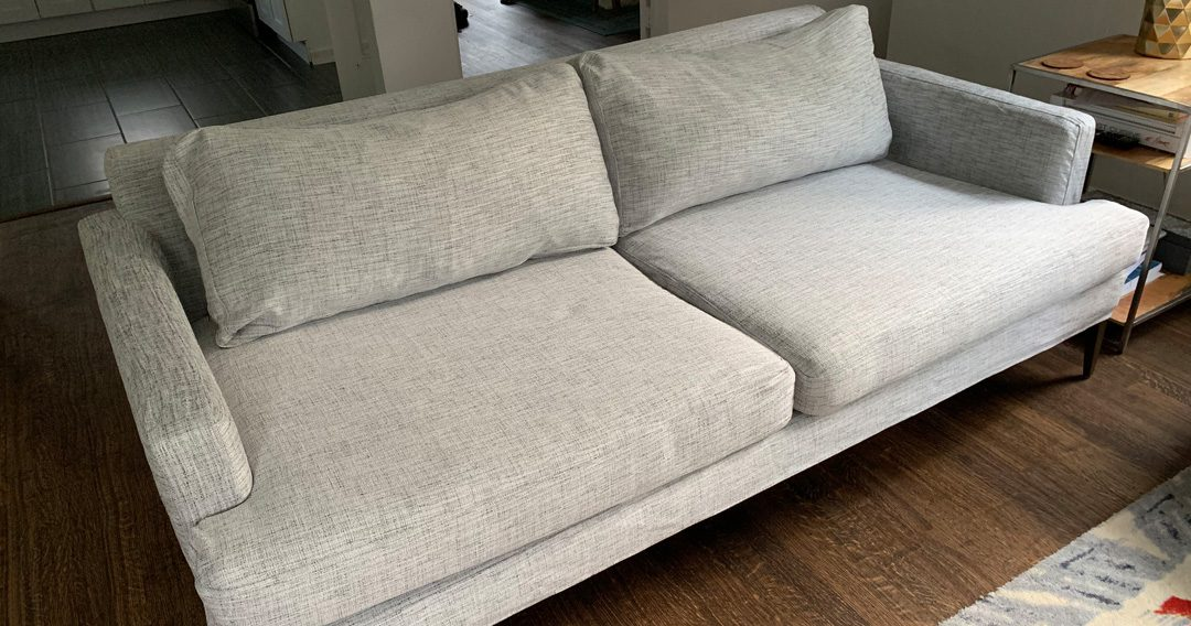Where To Get Affordable West Elm Slipcovers Online