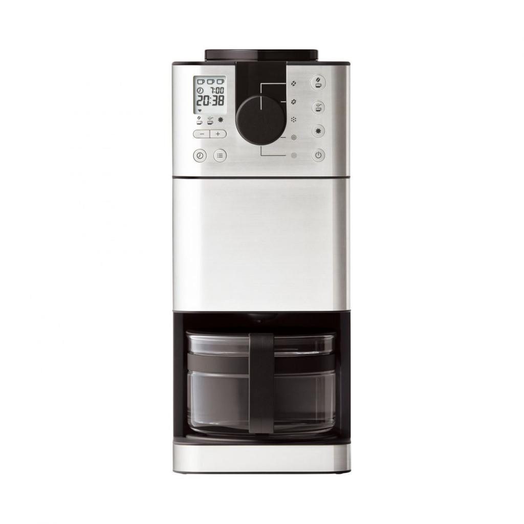 コーヒー好きのお母さんには無印良品のコーヒーメーカーを母の日のプレゼントとして贈るのもいいですね。