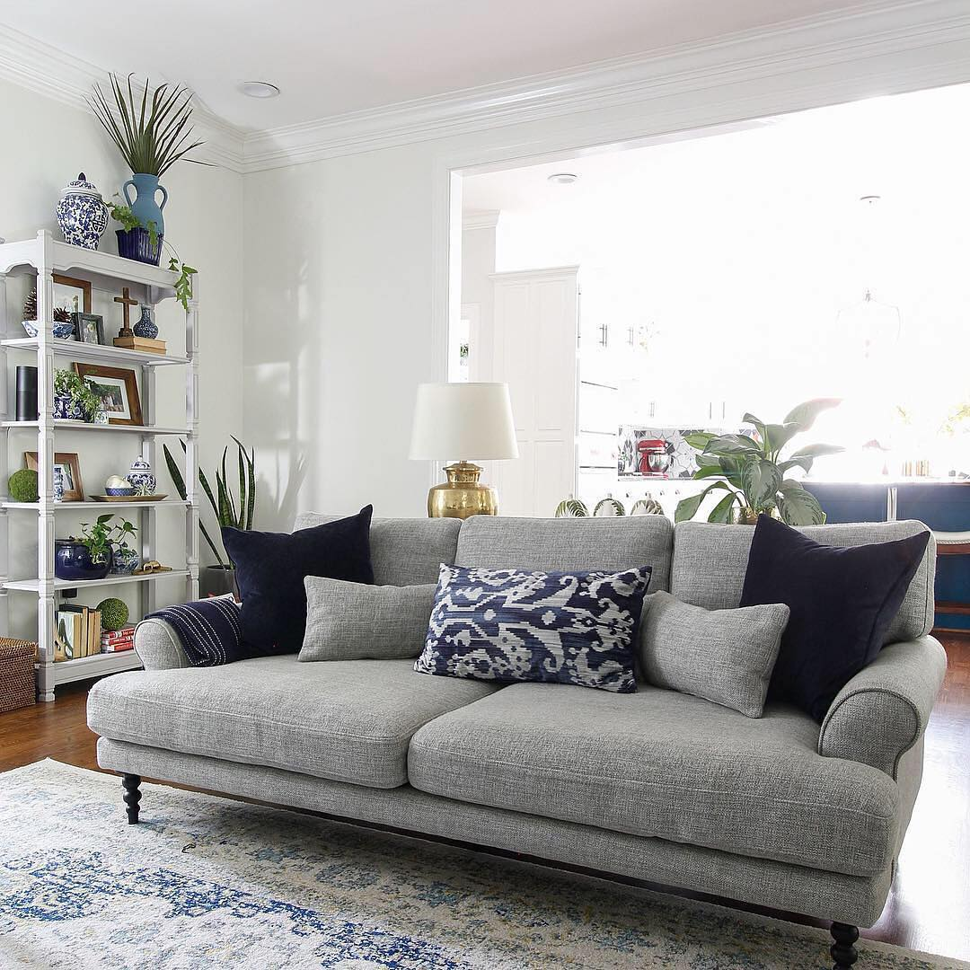The Best And Most Comfortable Sofas Of 2020 Your Guide To Picking Comfort Works Blog Design Inspirations