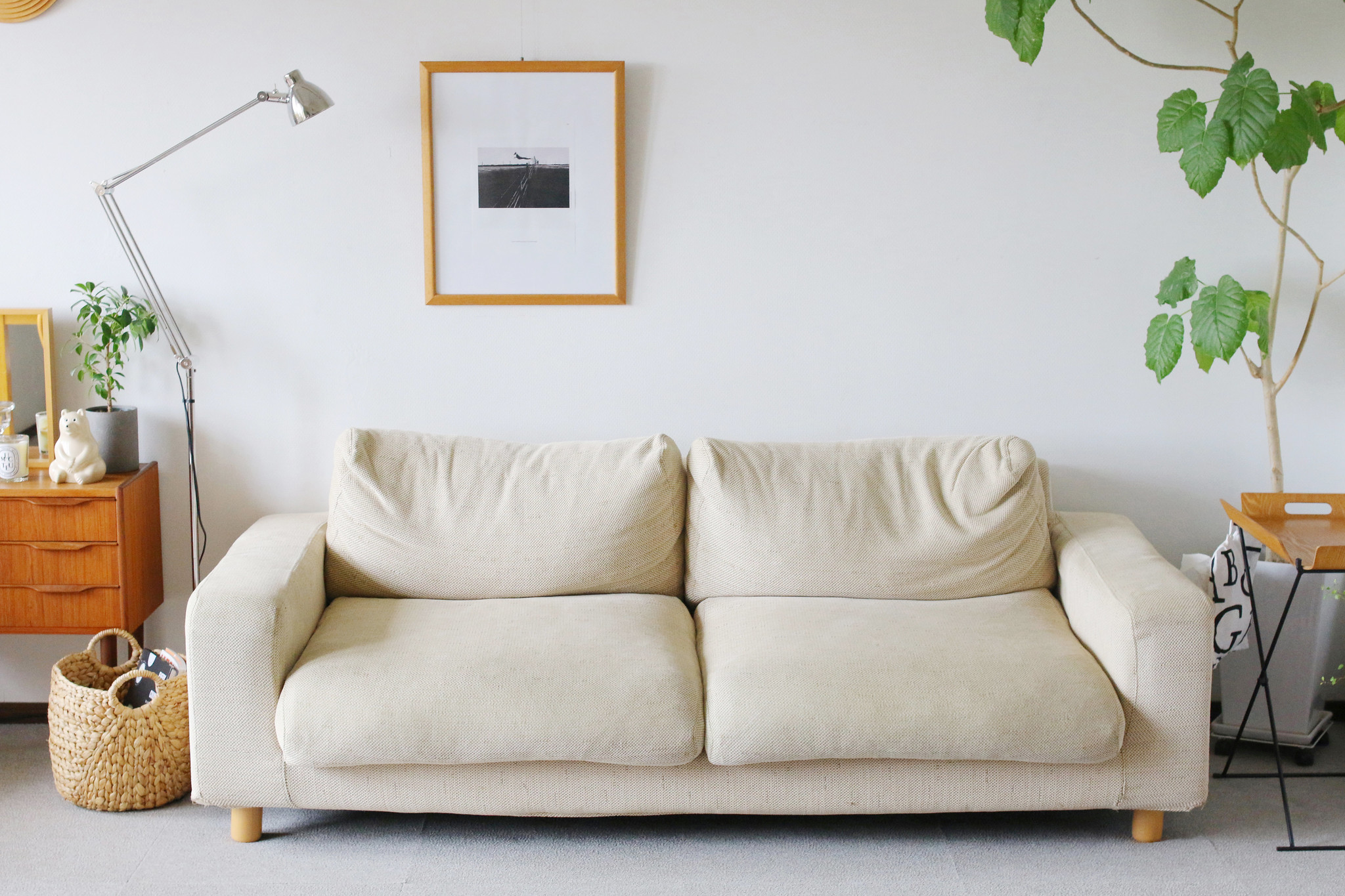 an-old-dated-sofa