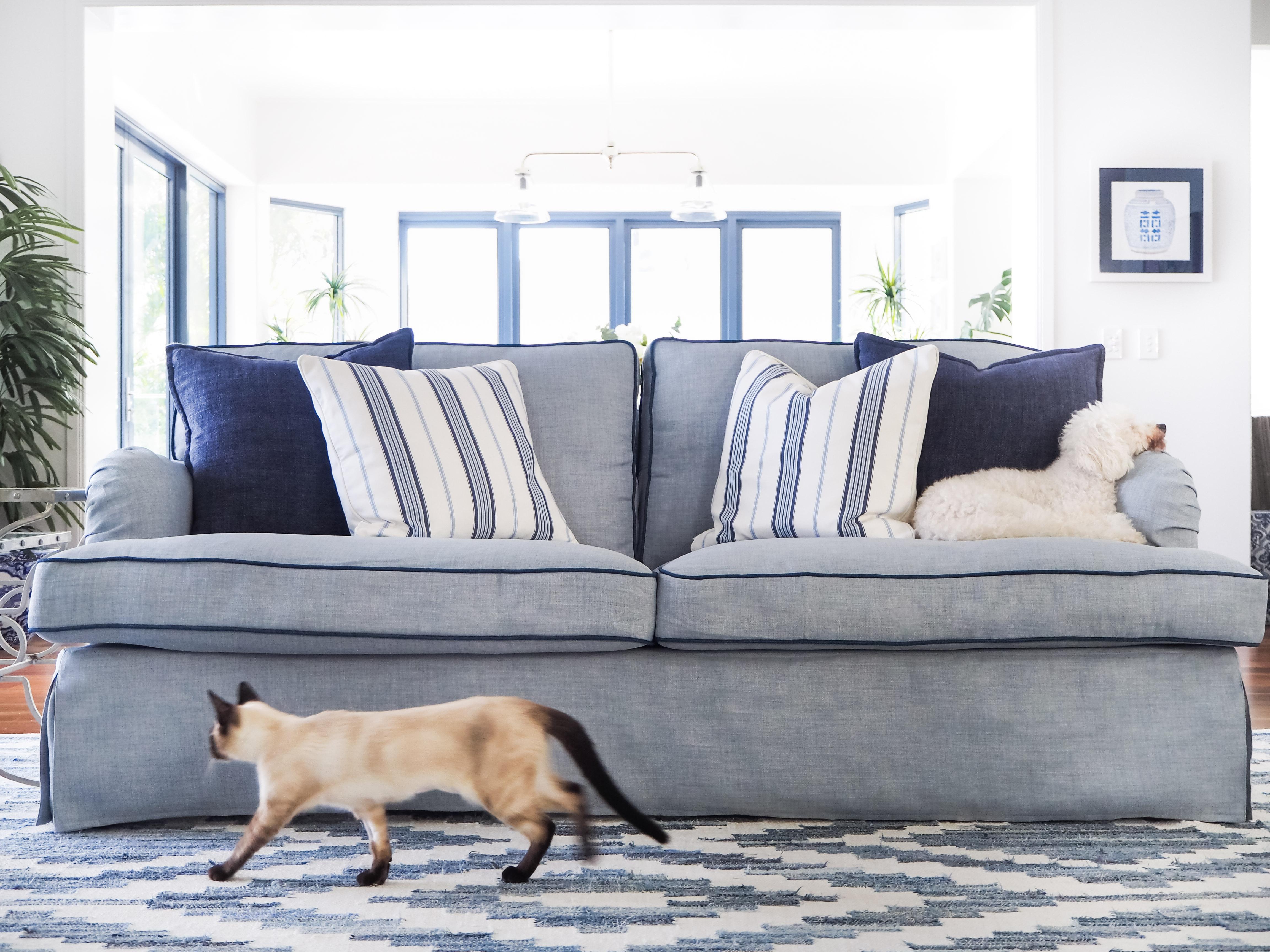 人気のKinoシリーズはペットやお子さんのいるご家庭でも安心して使っていただけるよう耐久性に優れています。