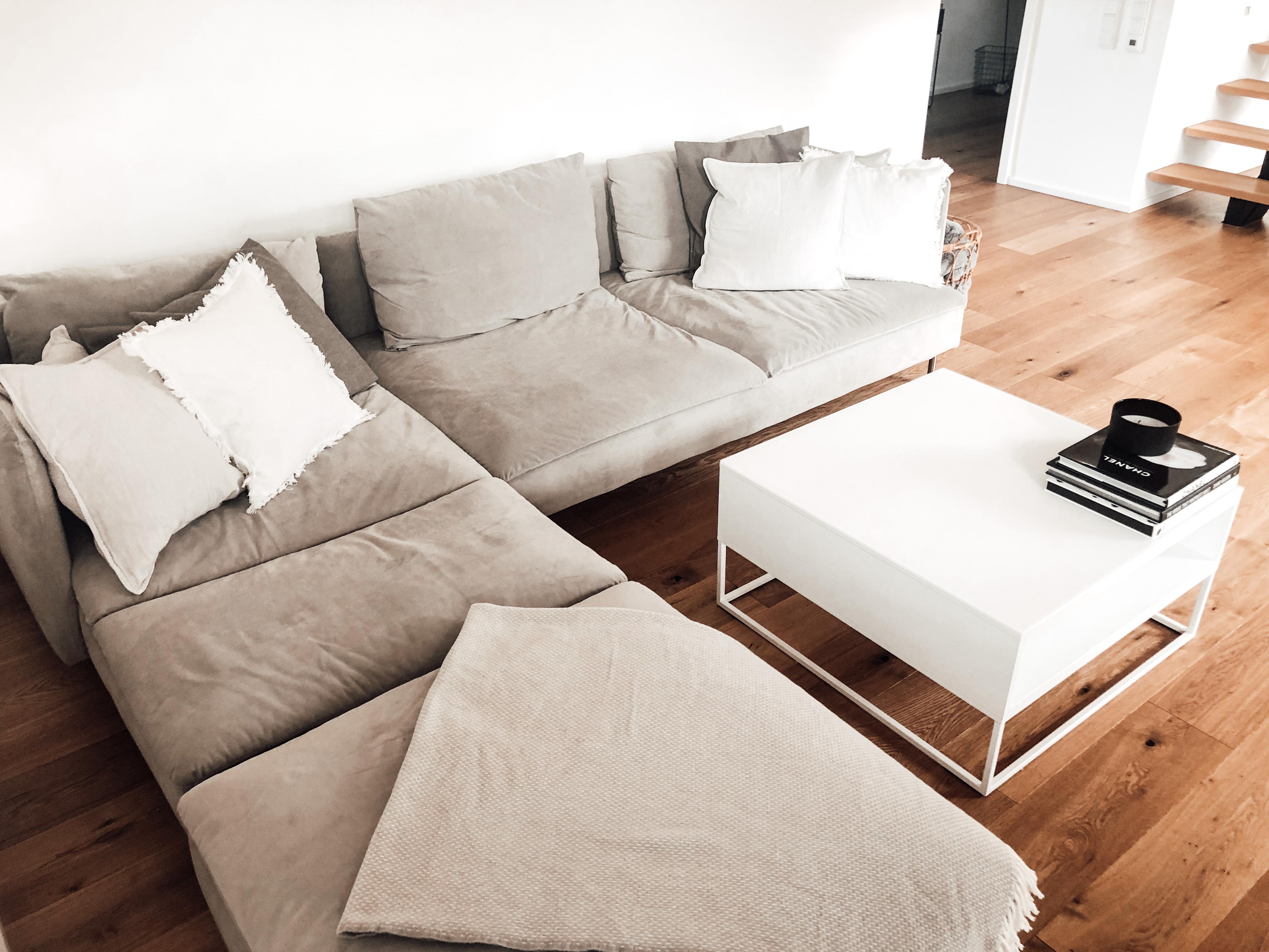 IKEAのSoderhamn/ソーデルハムンはカスタム次第でどんなお部屋にもぴったりはまる!モジュール式ソファの魅力