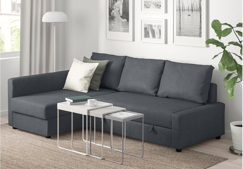 IKEAで人気のソファベッドを徹底検証。その人気の理由とは何か。