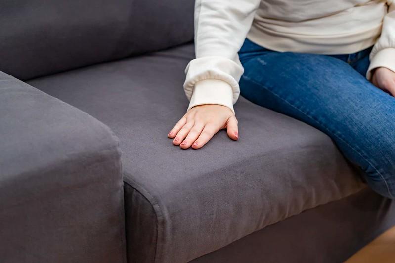 Maßgefertigte Sofabezüge mit perfekter Passform