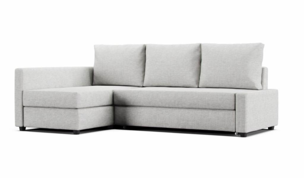 フリーヘーテンソファは多機能を備えた優秀なソファベッドです!