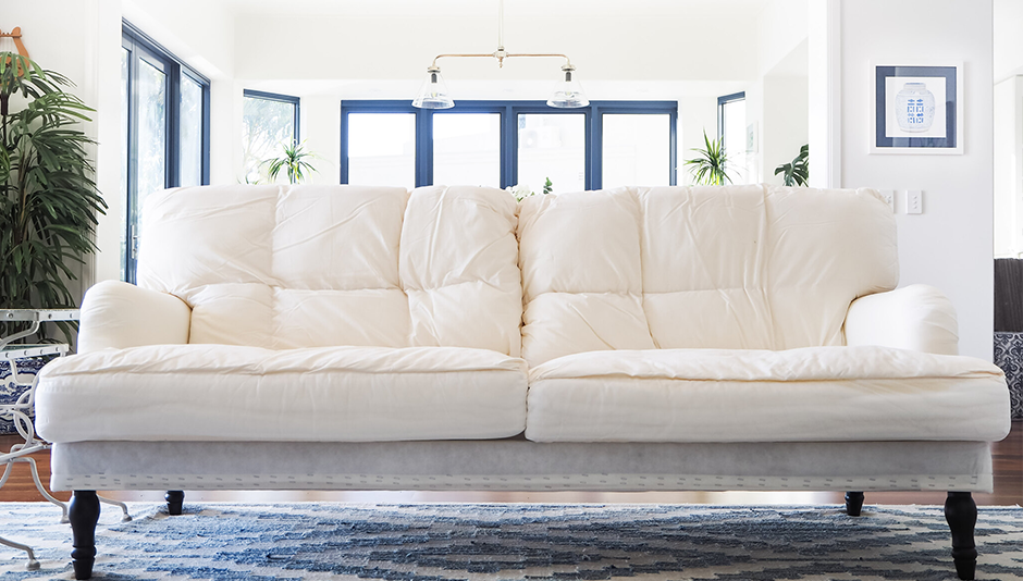 PSA: You can order IKEA sofas without the cover - Here's how
