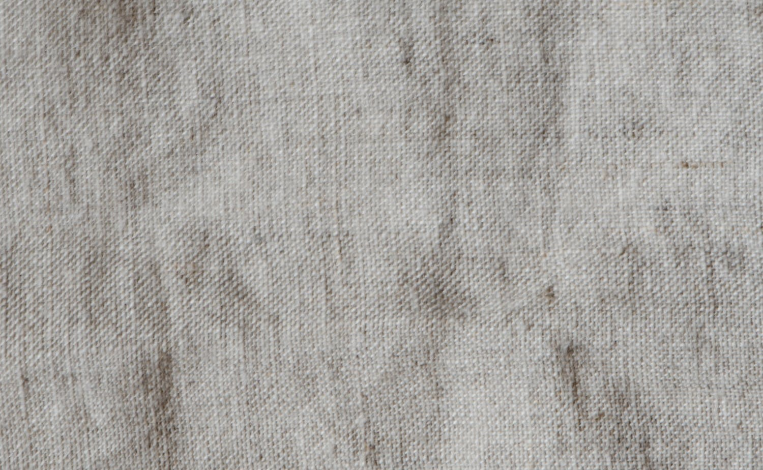 Delicate linen fabrics that would not be suitable for large dogs