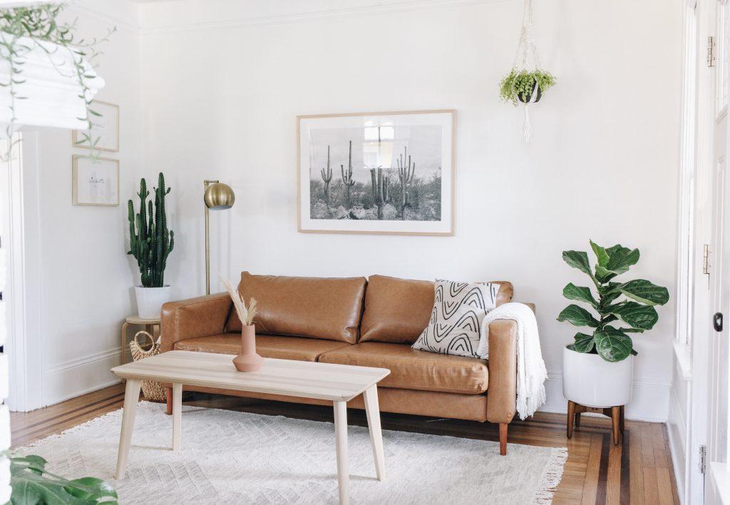 IKEAで人気のソファ10選!暖かく、優しい雰囲気のKarlstad/カルルスタードソファは韓国インテリアや北欧インテリアにぴったりです。