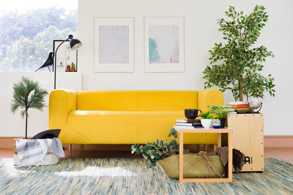 IKEAで人気のソファ10選。デザイン性が抜群なKilippan/クリッパンソファはどんなインテリアにもマッチすること間違いなし!