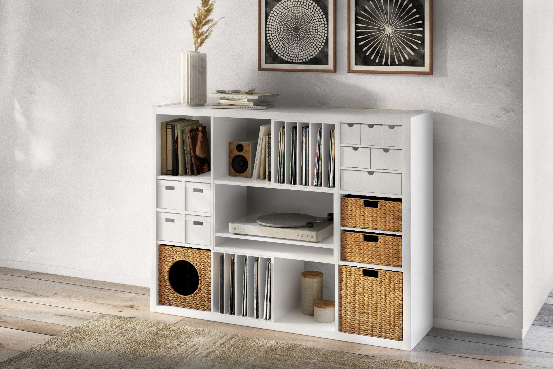 Pimpe deine Ikea Möbel mit New Swedish Design