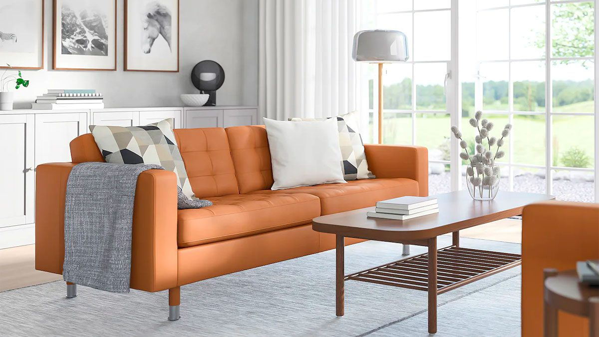 IKEA Morabo review – no more Landskrona!