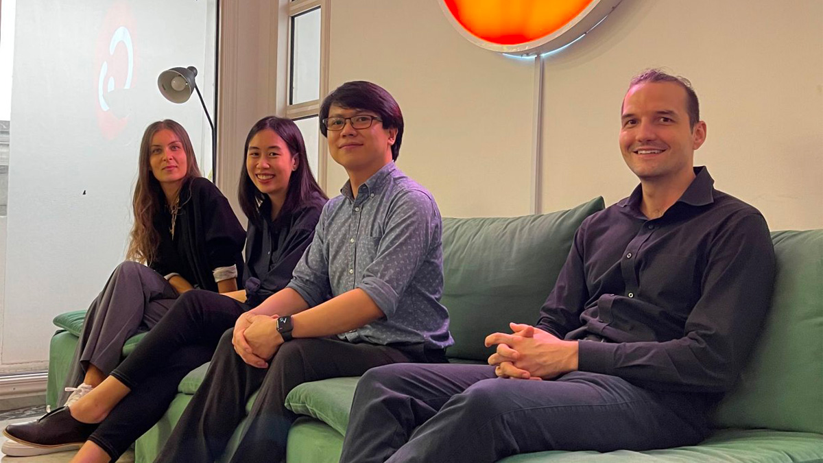 Meet the UX/UI designers who make our website work for everyone