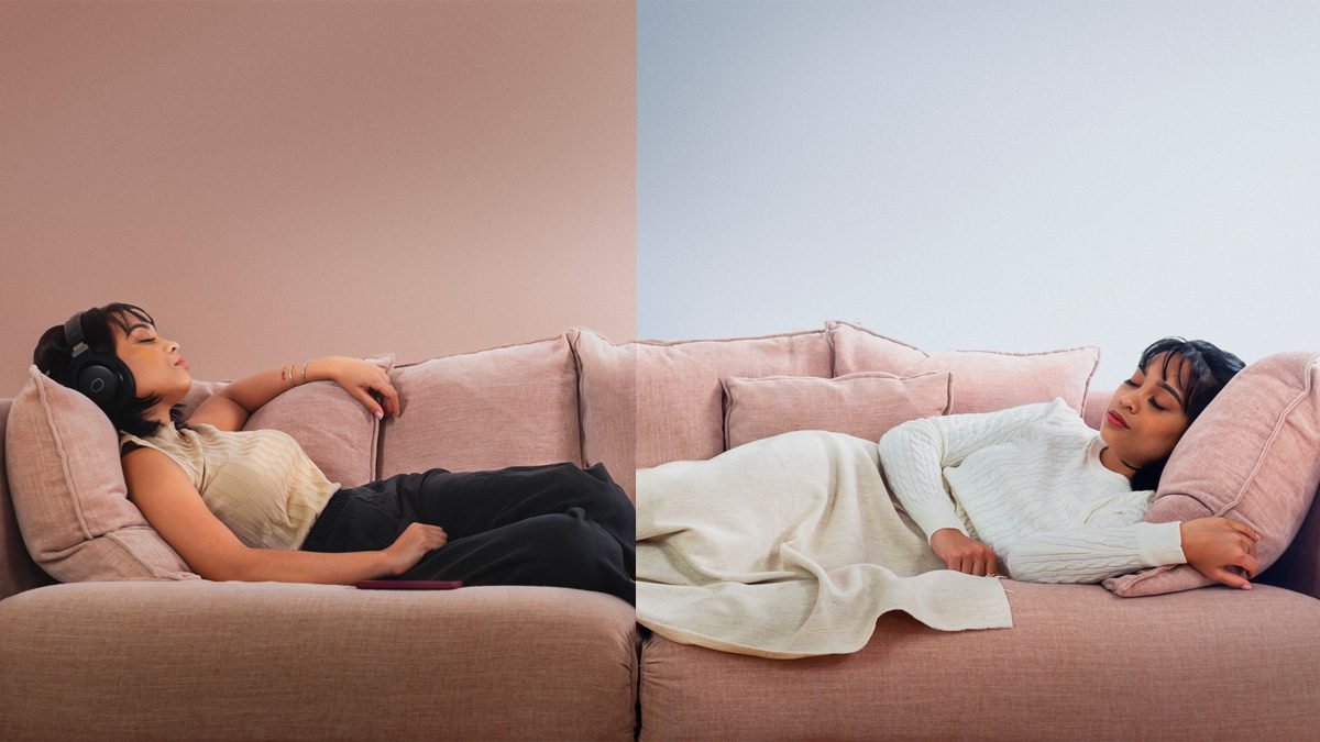Introducing Comfort Chenille, the sofa fabric made for all seasons