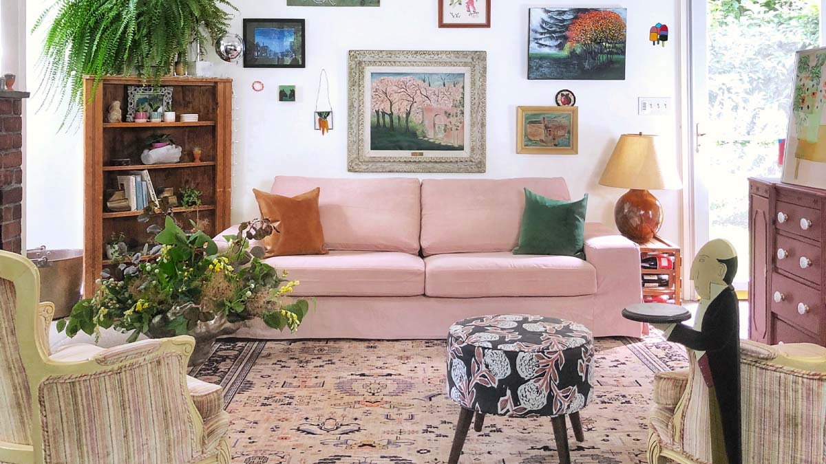 The ultimate guide to grandmillennial home decor